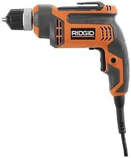 Best ridgid hammer drill corded Reviews