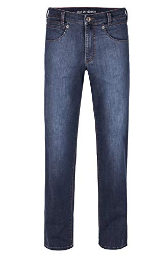 Joker Jeans Freddy 2448/0251 Blue Black (W34/L32)