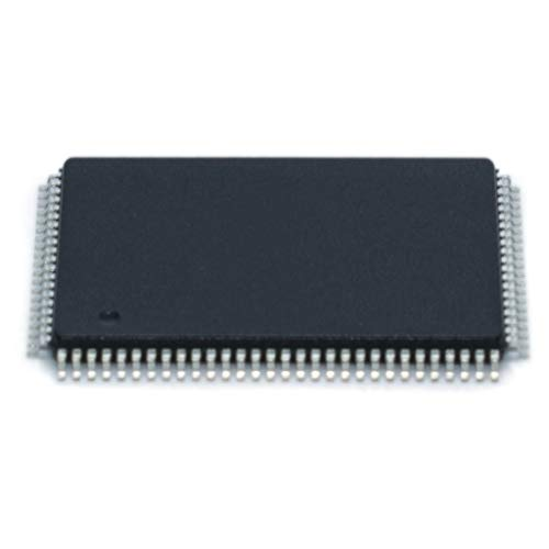 RTL8019AS Driver ethernet controller 0.4÷3.5V QFP100 REALTEK SEMICONDUCTOR