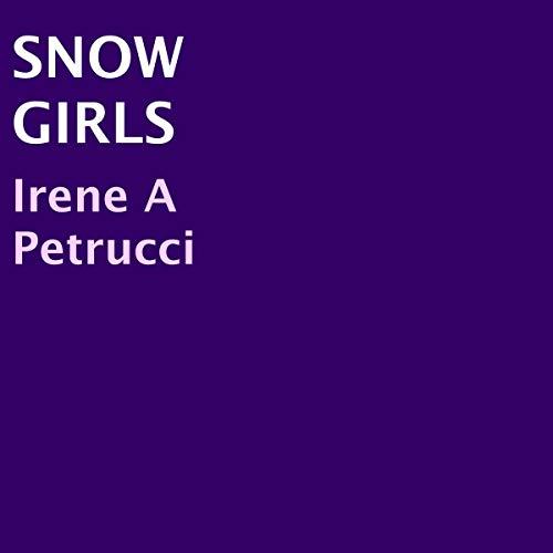 Couverture de Snow Girls