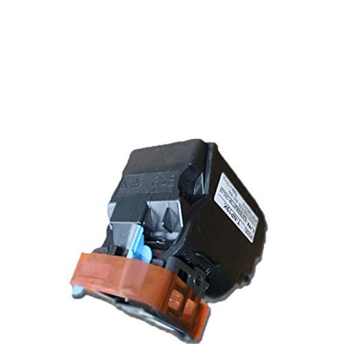 Cartucho de Tinta Compatible de Konica Minolta Bizhub C3100 3110P para el Cartucho de Tinta de Konica Minolta TNP50, 4 Colores,Negro