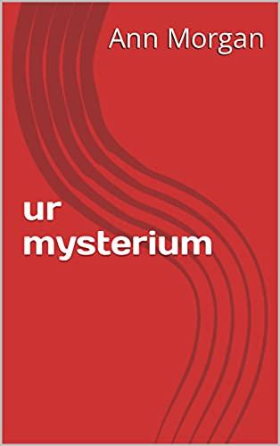 ur mysterium (Danish Edition)