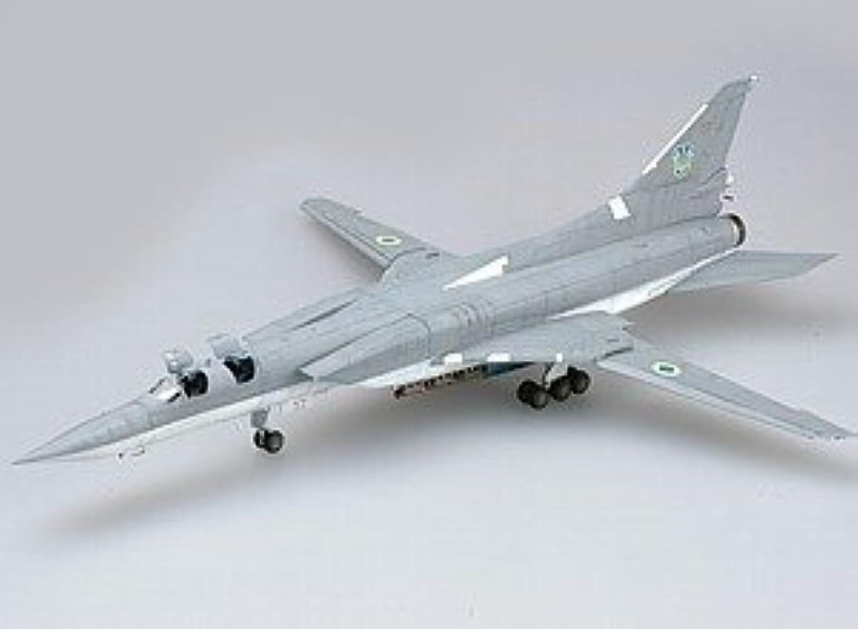 marcas en línea venta barata Trumpeter 1 72 - Tupolev Tu-22M3 Tu-22M3 Tu-22M3 Backfire C Strategic Bomber by Trumpeter  suministro directo de los fabricantes