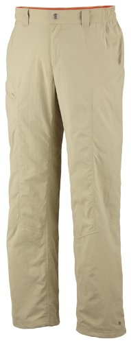 Columbia Pantalon Cargo avec Technologie Insect Blocker 86 cm-Homme S Twill
