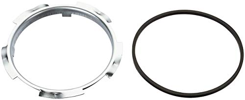 Automotive Replacement Fuel Tank Lock Rings & Seals