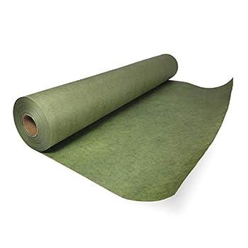 IDL Packaging - KP-18-GR 18  x 180  Paper Roll Green