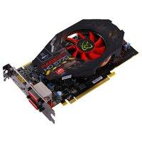 XFX ATI Radeon HD5770Graphics Card (PCI-E, 1GB GDDR5Speicher, HDMI, 2x...