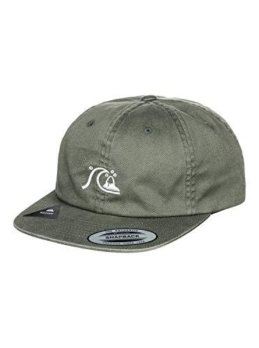Quiksilver Taxer - Sombrero para hombre