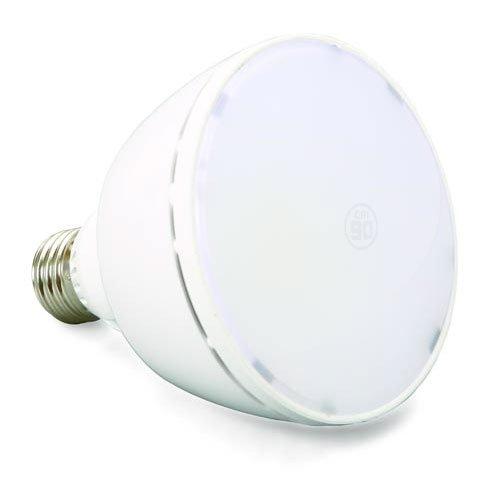 VIRIBRIGHT LED PAR30 Lampe Birne 754792 | 8.5W | CRI ≥ 90 RA | neutral-weiß 4000°K | 700 Lumen Fluter | dimmbar | 90° < | ersetzt 50W – 60W Leuchtmittel PAR 30 Reflektor Strahler 95mm ⌀ | E27 Fassung