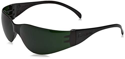 Bollé B-Line Moderne Schweisserbrille Filterstufe 5