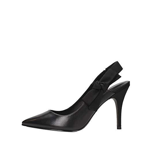 What for - Sandalo black SS18WF359