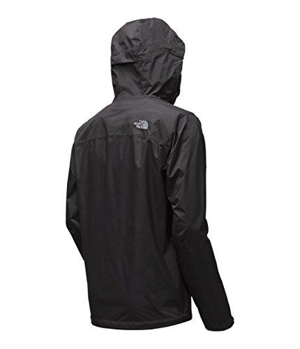 The North Face Venture 2 Blouson de sport Homme Noir FR : L (Taille Fabricant : L)