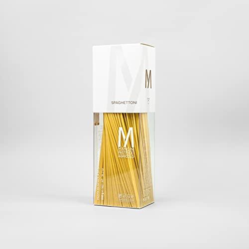 Mancini Pastificio Agricolo - Spaghettoni 3 kg (3 confezioni da 1 kg)