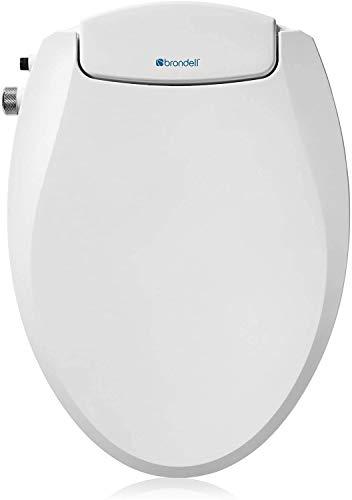 Non Electric Round Bidet Toilet Seat