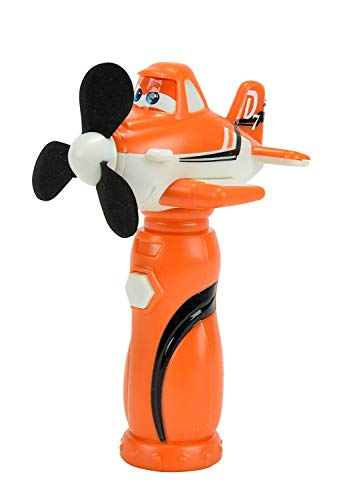 Simba 107050098 Planes Mini Ventilator Dusty