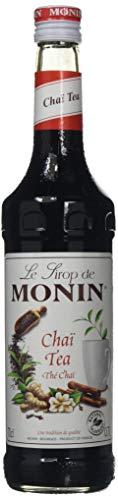 MONIN Der Chai Sirup und Cordial, Cinnamon Falvour, 700 ml
