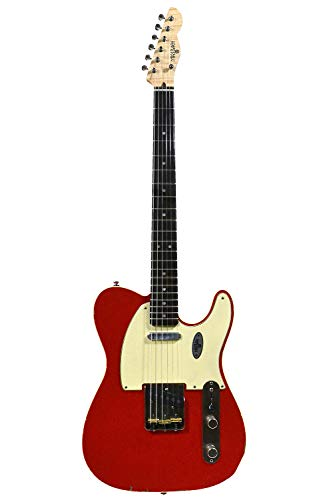 Maybach Teleman T61 Red Rooster Aged - Custom Shop