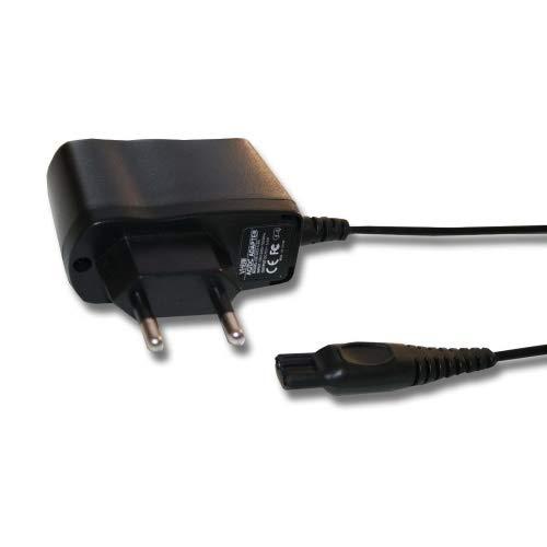 TOP CHARGEUR * Adaptador Alimentación Cargador Corriente 15V Reemplazo Recambio Afeitadora Philips PT920 AT750 AT751 AT890 AT891 PT710