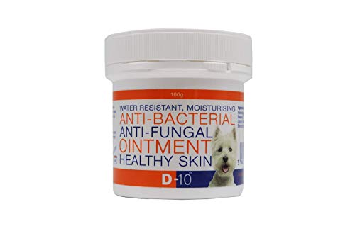 D-10 Ointment 100g