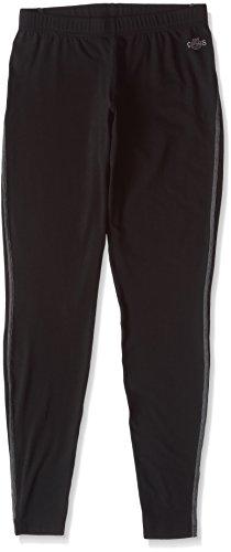 Hot Chillys MTF 4000 Pantalon pour Homme M Noir - Noir/Gris