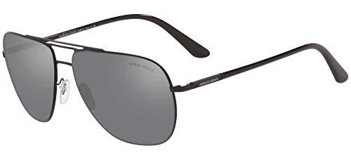Armani Giorgio Hombre gafas de sol AR6060, 30016G, 59