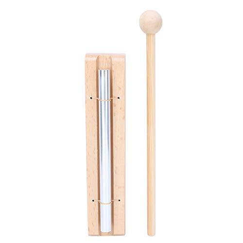 Trio Percussion Chime Instrument, interessantes Percussion Instrument, langlebig für das Training im...