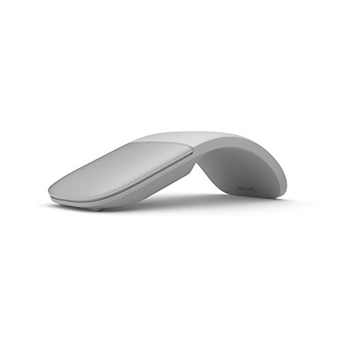 Microsoft Surface Arc Mouse Platin Grau