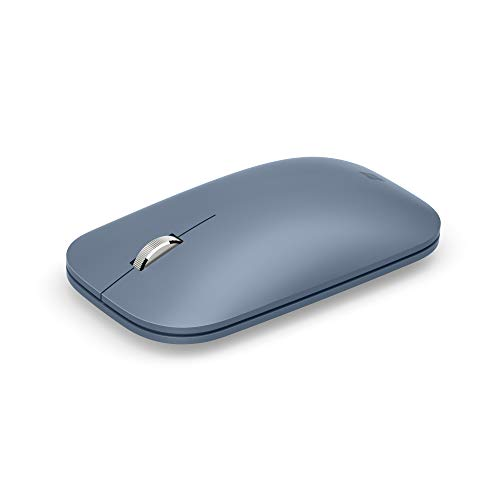 Microsoft Surface Mobile Mouse (2020) Blue