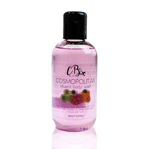 Cosmopolitan Body Wash 200ml