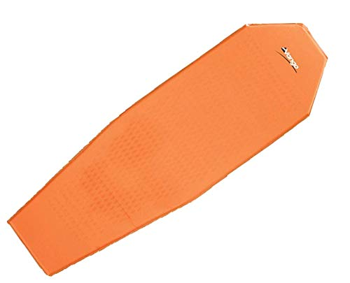 Vango Ultraleicht Matte Luftmatte Selfinflating Matte 700 g Packmaß 30 cm x 16 cm