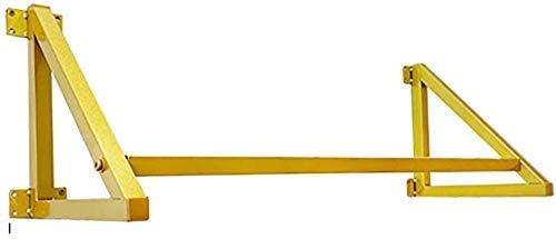 Hangers Tidygolden kleding opslag stang wand display rek uniek design stijl kleding waskeuken winkel ijzer (grootte: 120 * 30 * 30 cm) 120 * 30 * 30cm