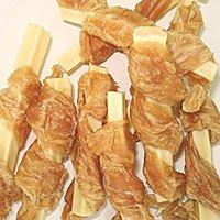【純国産 無添加無着色おやつ】チーズのささみ巻き 業務用 (1kg)