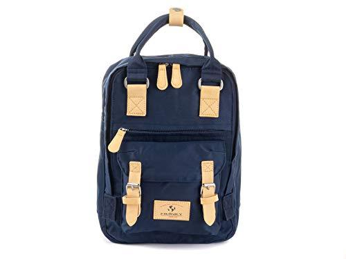Franky RS52-S Freizeit Rucksack Daypack mit Laptopfach dark blue