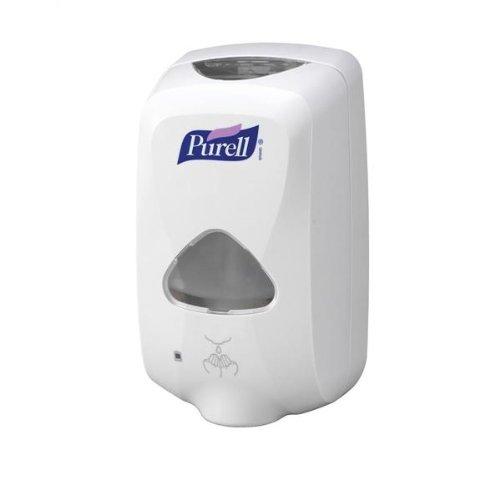 Purell Touch Free TFX Dispenser X00956