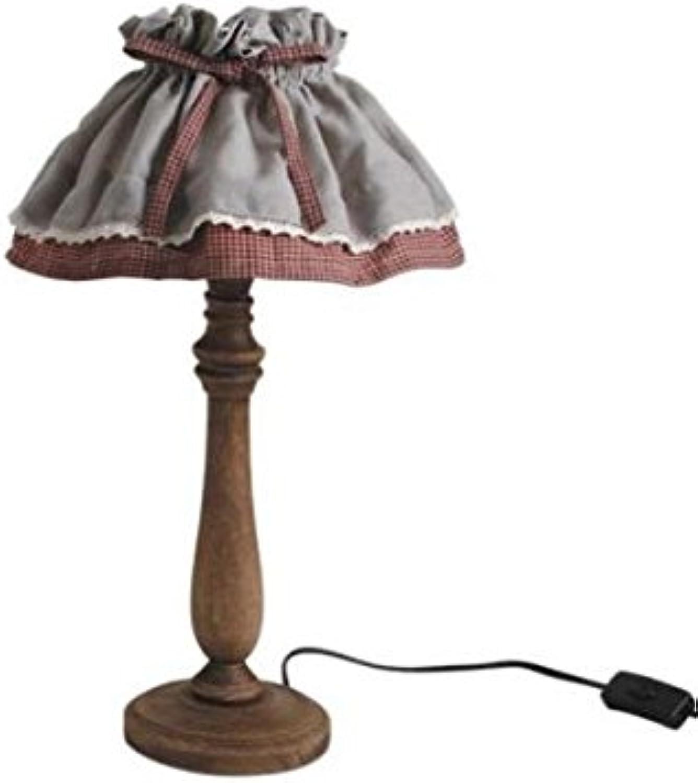 Nachttischlampe Holz Kampagne B00NOWYQ0Q   Professionelles Design