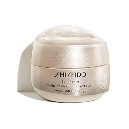 Shiseido Synchro Skin Bnf W Smoothing Eye Cream, Novita , 15 Millilitri