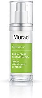 Murad Retinol Youth Renewal Serum 1 Fl Oz
