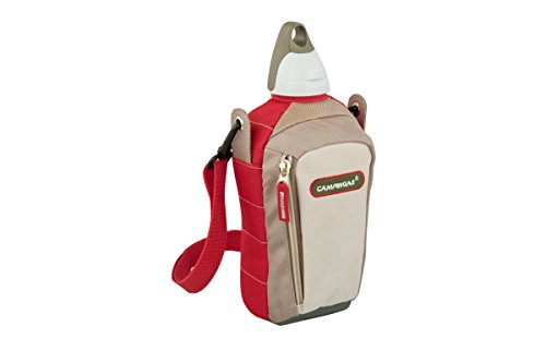 CAMPINGAZ M121483 - Cantimplora Flexible Soft 1 litro