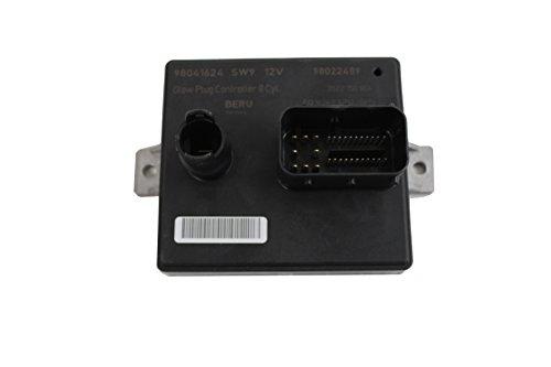 Glow Plug Ignition - 1
