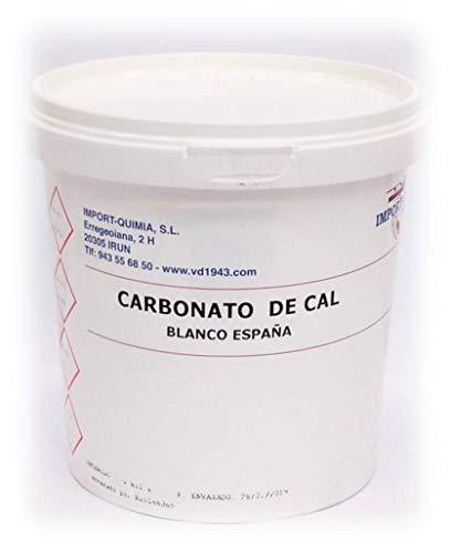 CARBONATO DE CAL -BLANCO ESPAÑA- 1,4 KG.