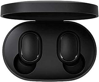 Xiaomi Redmi Airdots 2 True Bluetooth 5.0 hörlurar med laddningsfodral IPX5 svettsäker brusreducerande hörlurar inbyggt mi...