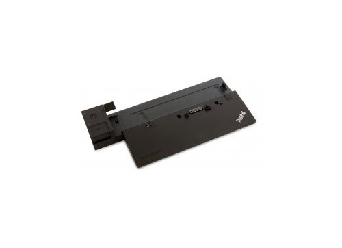 Brand New Genuine Lenovo ThinkPad Ultra Dock 90W EU P/N 40A20090EU Supplied With EU Power Cord By Returns-Excess