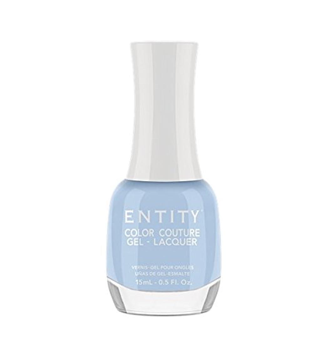 公平な打ち負かす特定のEntity Color Couture Gel-Lacquer - Jean Queen - 15 ml/0.5 oz