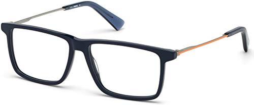 Sonnenbrille Diesel DL 5312 090 shiny blue
