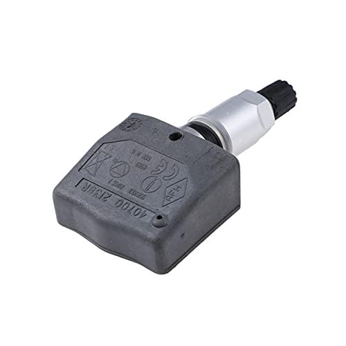 HUIHUI Store 4pcs / Lote 407002138r Schrader Sensores, Monitoreo de presión de los neumáticos Ajuste for Renault Laguna II Laguna II Grandtour 8200086582