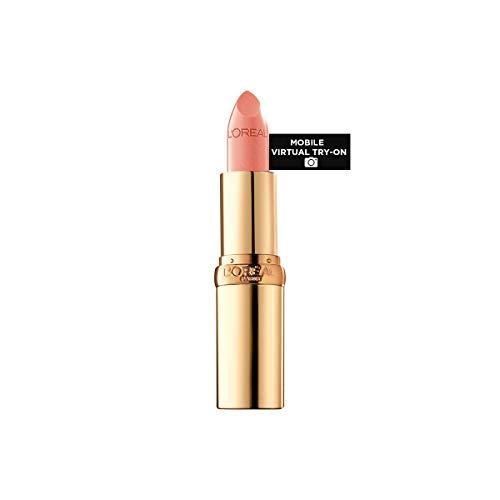 L'Oreal Paris Colour Riche Lipcolour, Peach Fuzz, 1 Count