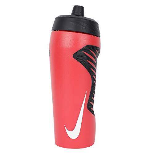 NIKE Hyperfuel Water Bottle 24oz, University RED/University...