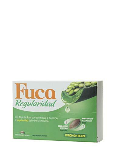 FUCA ALOE 60 comp es FUCA Regularidad 60 comp.