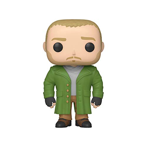 Funko 44510 POP TV: Umbrella Academy-Luther Hargreeves Collectible Figure, Multicolour