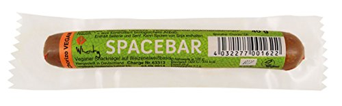 Wheaty Spacebar